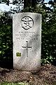 13-Den Burg cemetery - F.W. Hayden - Able seaman - H.M.S. Wivern - 14-05-1940.JPG