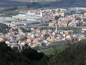 Montcada I Reixac Wikipedia