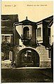 14366-Kamenz-1912-Klostertor von 1516-Brück & Sohn Kunstverlag.jpg