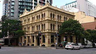 169 Mary Street, Brisbane - 169 Mary Street, 2013