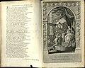 1751 Handvesten, privilegien, octroyen, vry-en gerechtigheden, aan de stad Haerlem en haare burgers verleend — Neth 322 H1115 1751 tall, engraved title page.jpg