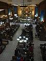 1767San Mateo Rizal Church Aranzazu Landmarks 38.jpg