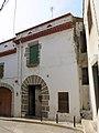 178 Casa al carrer Romaní, 13 (Canet de Mar).JPG