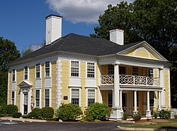 1790 House, Woburn, Massachusetts, Sept. 2005.JPG