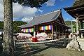 181007 Kinomoto-jizoin Nagahama Shiga pref Japan14n.jpg