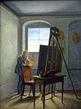 1812 Kersting Caspar David Friedrich im Atelier anagoria.JPG