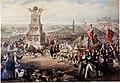 1848. Anniversaire de la République universelle et sociale, Marie-Cécile Goldsmid.jpg