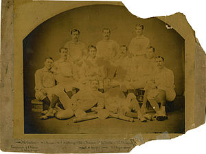 Louisville Grays - Image: 1876 Louisville Grays