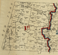 1901 District 1 detail of Massachusetts Congressional Districts map BPL 12688.png