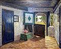 1905 Alberts Blaue Diele auf Hooge anagoria.JPG