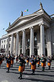 1916 Commeration of the Easter Rising Wreath Laying at GPO (4489700552).jpg
