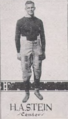 1919 Pitt center Herb Stein.png