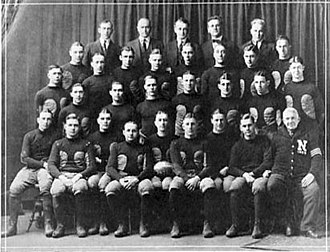 1921 Nebraska Cornhuskers football team - Image: 1921 Nebraska Cornhuskers football team