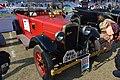 1922 Austin - 12 hp - 4 cyl - WBB 2497 - Kolkata 2017-01-29 4195.JPG