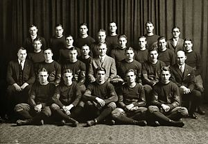 1923 college football season - Michigan Wolverines