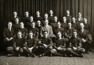 1923 Michigan Wolverines football team