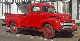 52 Wiring Diagram And Engine Ford Truck | Wiring Diagram on