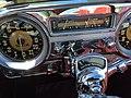 1951 Hudson maroon convertible at 2015 Shenandoah AACA meet 13.jpg