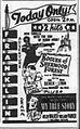 1952 - Franklin Theater Ad - 30 Mar MC - Allentown PA.jpg