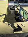 1954 Kaiser Darrin number 326 yellow Maryland-7.jpg