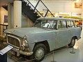 1958 Road Rover Series II Prototype Heritage Motor Centre, Gaydon.jpg