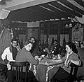 1958 visite d'une délégation INRA au Haras du Pin Cliché Jean Joseph Weber-8-1.jpg