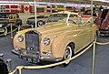 1959 Rolls-Royce Silver Cloud I Mulliner Drophead Coupe.JPG