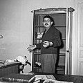 1960 Mr Dumont au CNRZ Cliché jean Joseph weber-1.jpg