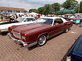 1973 Lincoln Continental brown with white roof.jpg