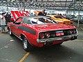 1974 Plymouth 'Cuda (5152158688).jpg