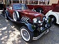 1976 Beauford Ford Corina 1600 Convertible at the SPECIAAL Auto Evenement Nijkerk 2011, pic5.JPG