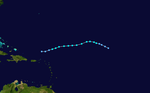 1978 Atlantic subtropical storm 1 track.png