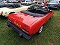 1980 Triumph TR7, Dutch licence registration YZ-87-HD p2.JPG