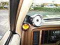 1986 Buick Regal Stage One; Tachometer.jpg
