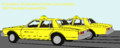 1987 Chevrolet Caprice Providence, Rhode Island Yellow Cabs.png