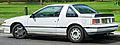 1988-1991 Nissan EXA (N13) coupe (2011-11-08) 02.jpg