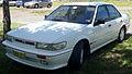 1990-1992 Nissan Pintara (U12) TRX sedan 01.jpg