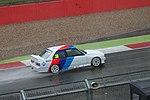 1991 BMW E30 M3 (20666671421).jpg