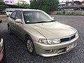 1999-2000 Mitsubishi Lancer (CK2) 1.8 SEi Limited Sedan (2018-07-03) 02.jpg