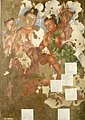19th century copy of 1st century BCE to 5th century CE Ajanta Cave 2 painting b.jpg