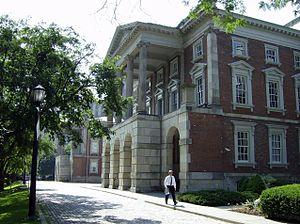 Osgoode Hall - Image: 1Osgoode Hall Toronto