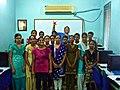 1st Punjabi Wikipedia Workshop-9.jpg
