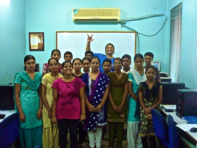 File:1st Punjabi Wikipedia Workshop-9.jpg
