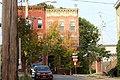 1st Street seen from Clinton Avenue in Albany, New York.jpg