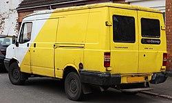 181df3e3127855 LDV Convoy - Wikipedia