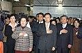 2005년 3월 25일 서울특별시 종로구 종로3가역 서울소방재난본부 지하철 119구조대 발대식 DSC 0026.JPG