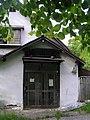 2006-06-20 Kazuzuke Kazama House - Yubari,Hokkaido P6200029.jpg