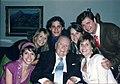 2006. Enero, 24. Cumpleaños número 90 de Rafael Caldera.jpg