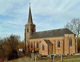 Laurentiuskerk van Kekerdom
