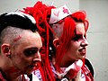 2007-04-07 - London - Flashmob - Fleshmob - Zombie Walk - Zombies (4889862318).jpg